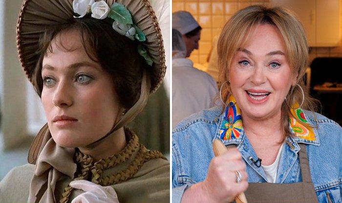 Как изменились актеры картины «Жестокий романс» за 35 лет