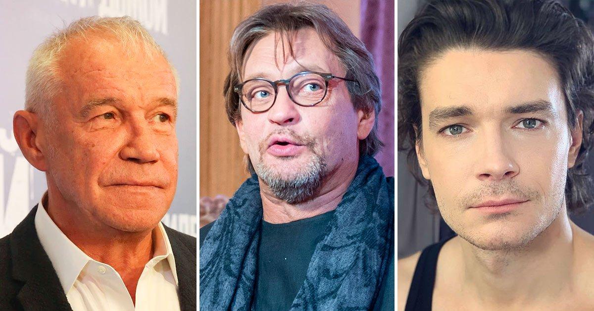 актеры покинувшие свои театры