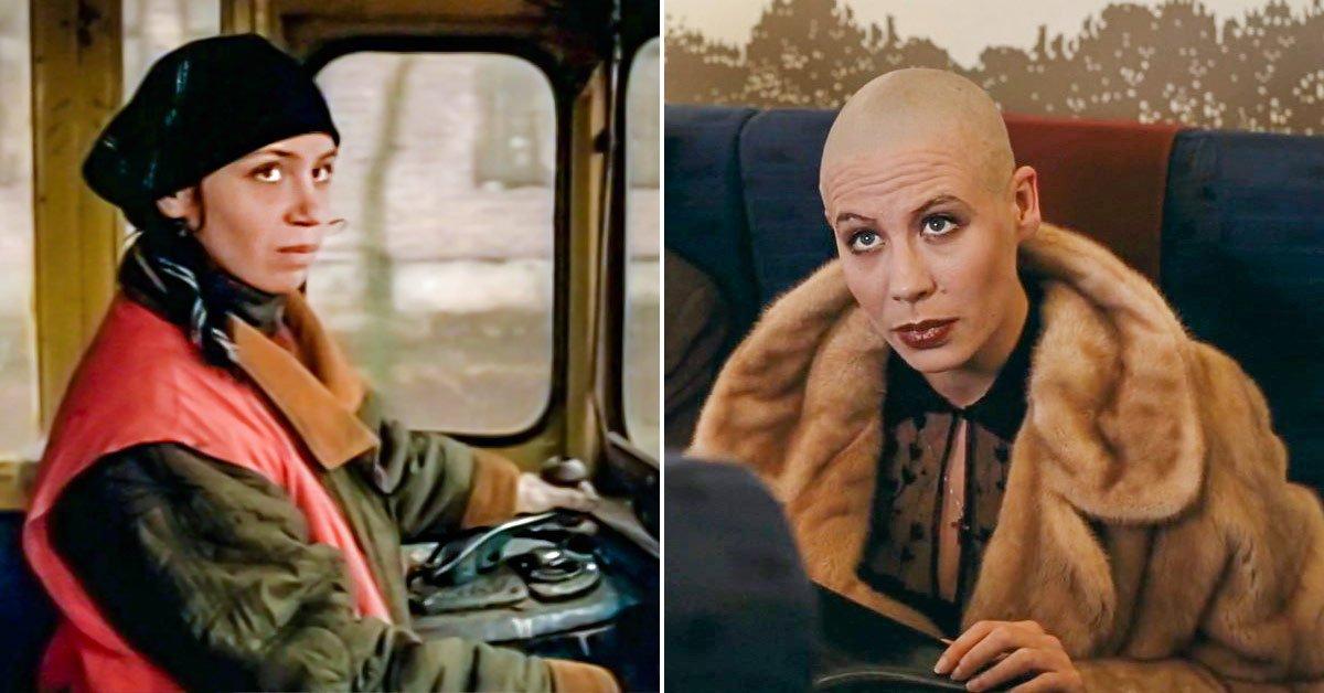 актрисы из фильма «брат»