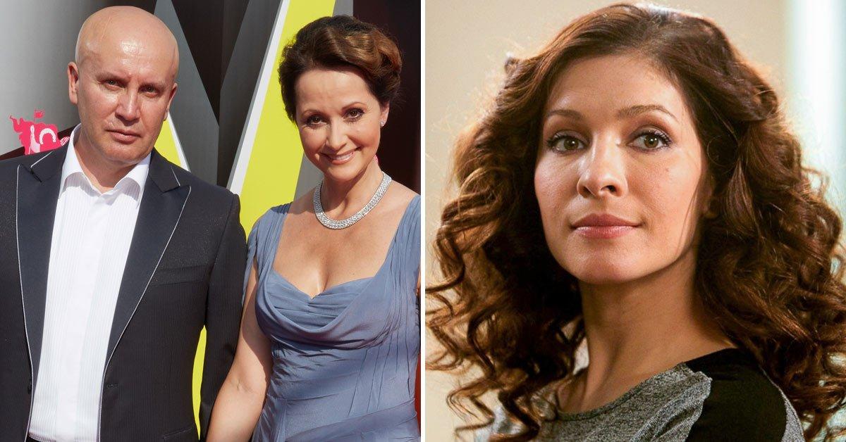 актрисы развелись с богачами