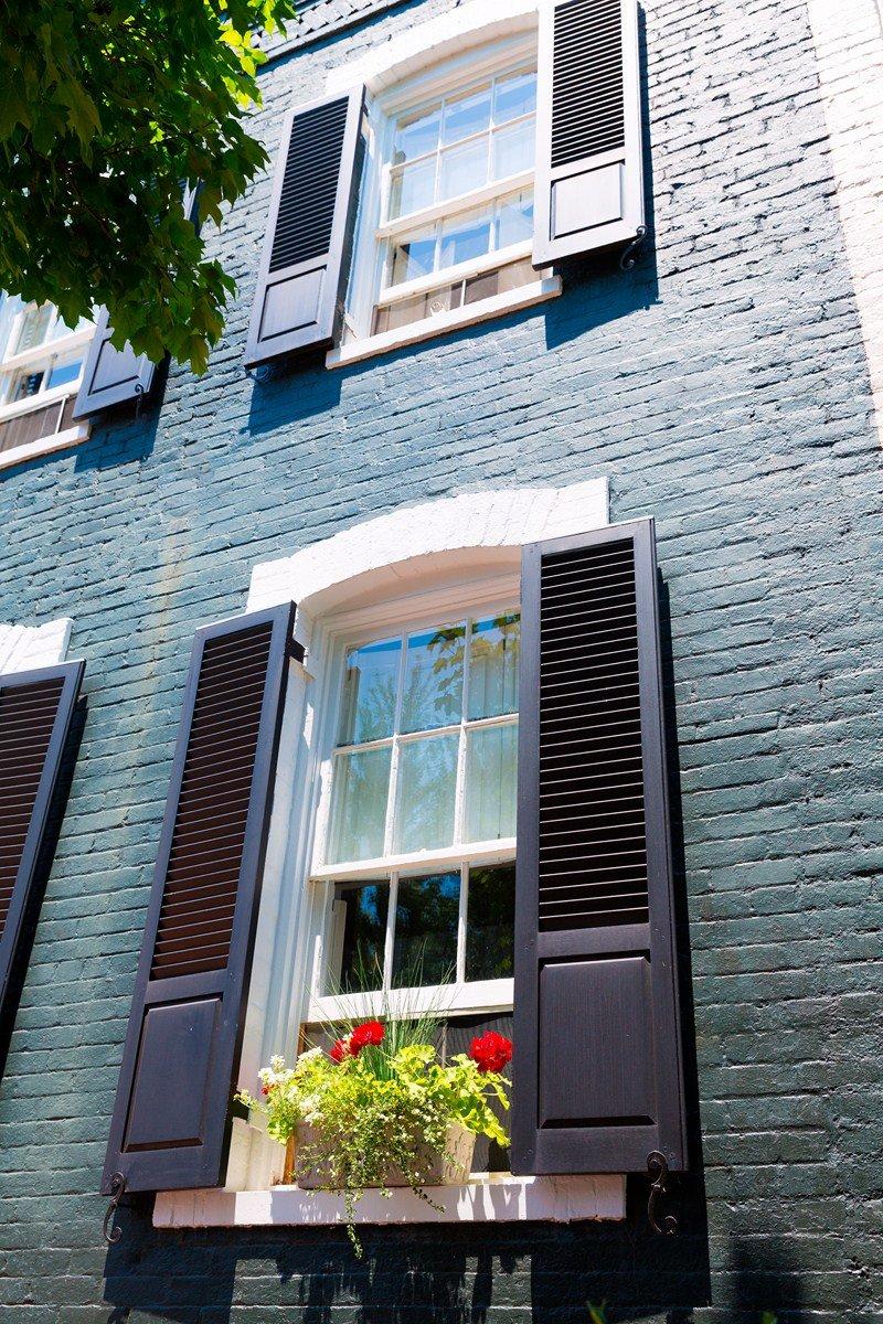 Почему в США везде ставят раздвижные окна, а у нас — нет