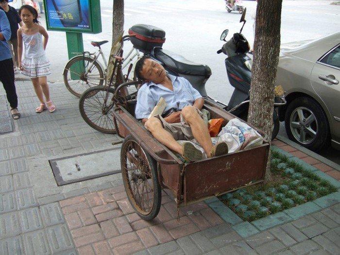 Удивительный Китай: 30 фактов о Поднебесной, которые заставят тебя поперхнуться