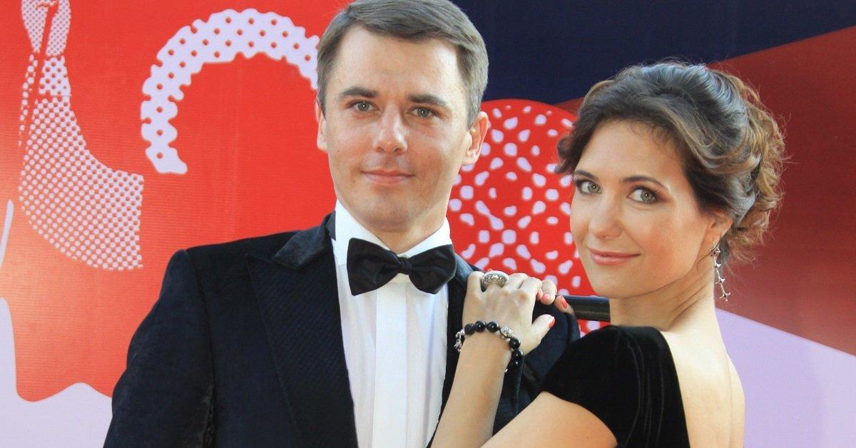 Бывшие супруги Екатерина Климова и Игорь Петренко отметили день рождения сына вместе