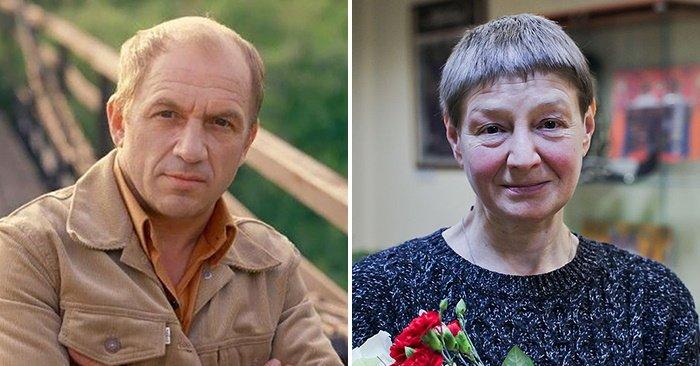 Как сложилась судьба у детей известных советских актеров