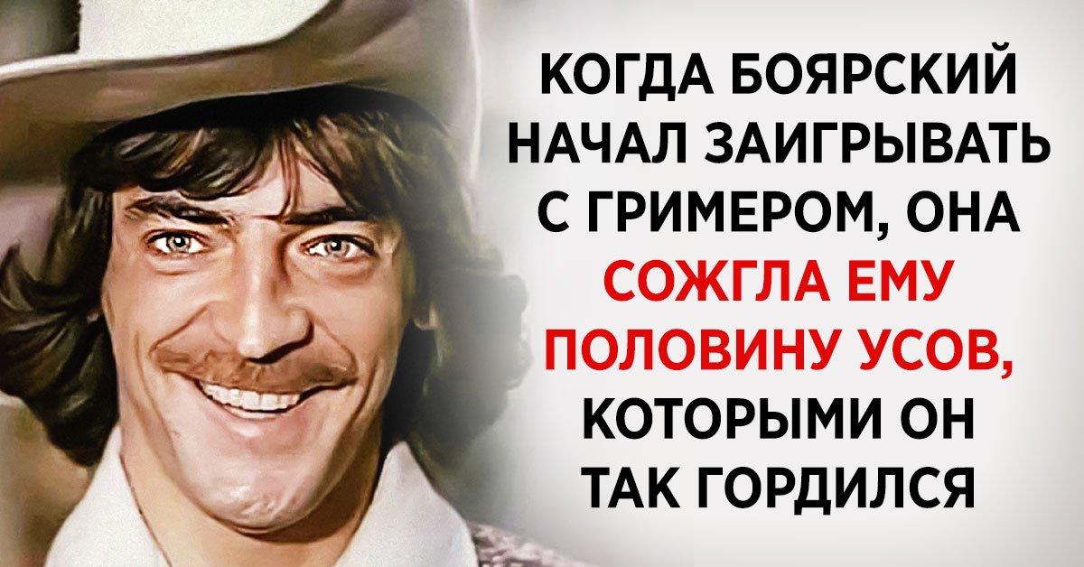 факты о советских фильмах