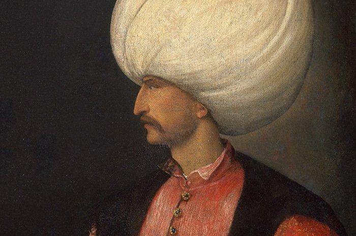 Судьба Хатидже-султан: как на самом деле выглядела сестра Сулеймана Великолепного
