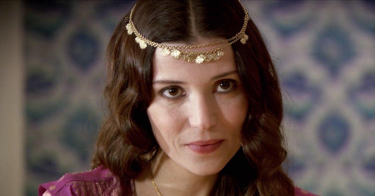 Хатидже-султан