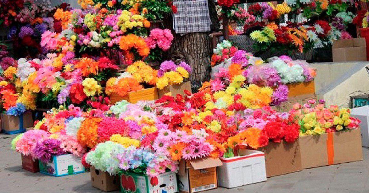 Букет, цветы для радуницы оптом