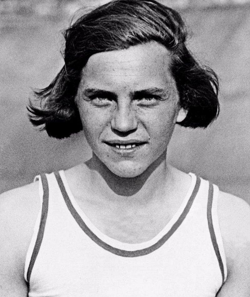 Как немецкий легкоатлет поставил мировой рекорд в женской категории