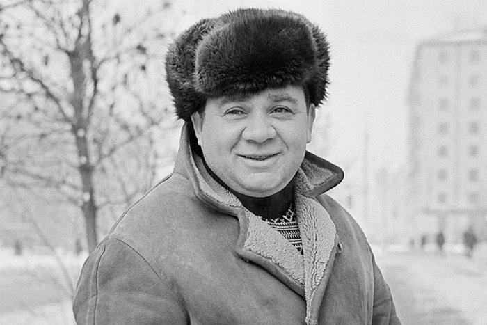 Трудная судьба Евгения Леонова
