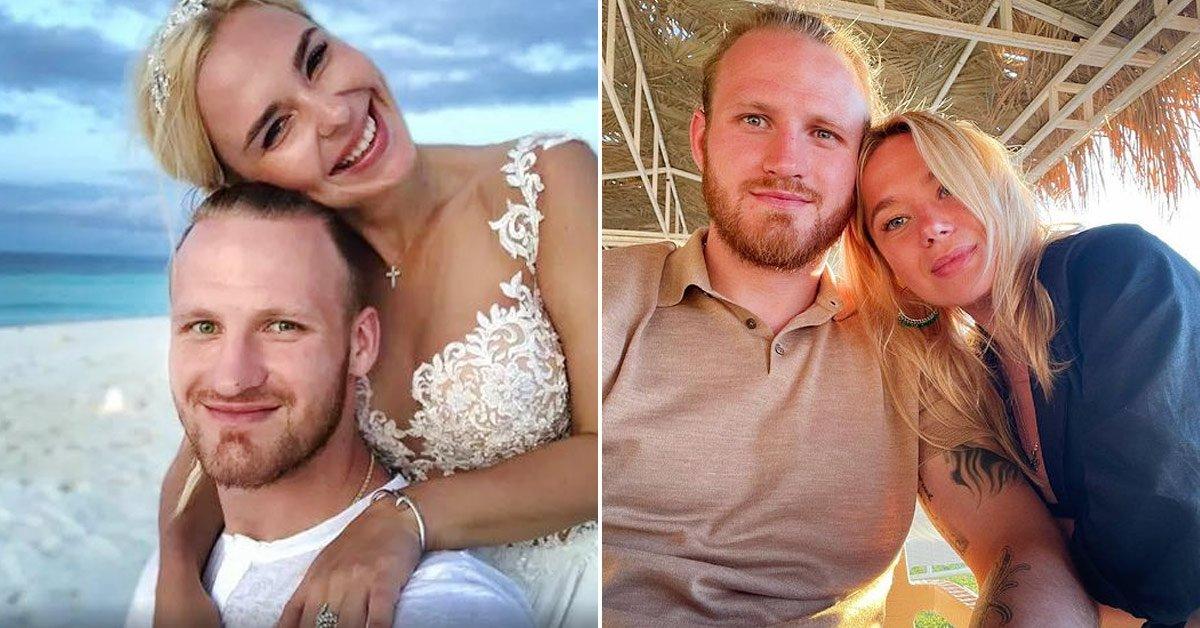 иван телегин женился