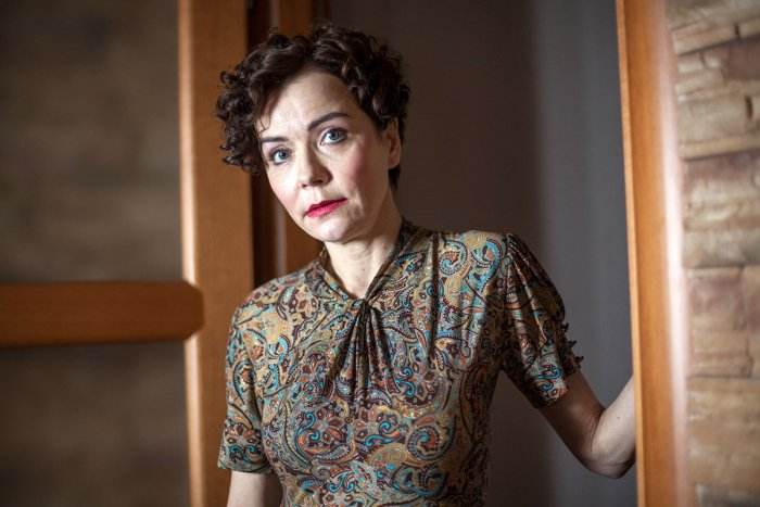 Как сегодня выглядит Екатерина Семенова — звезда сериала «Две судьбы»