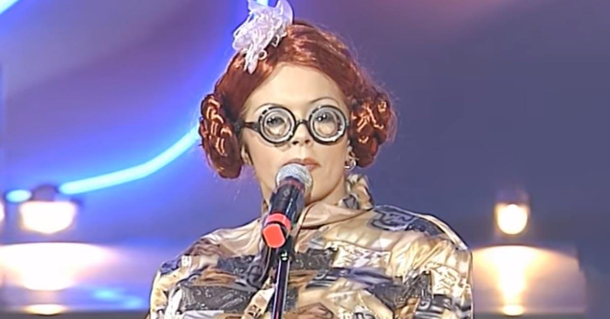 Карина Зверева