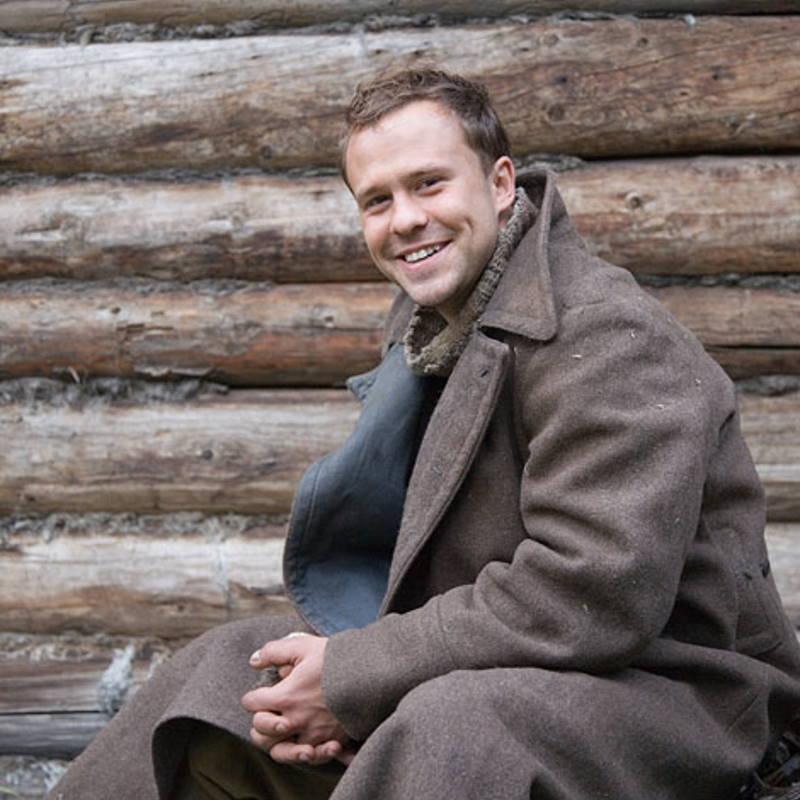 Кирилл Плетнёв: успешный актер, режиссер и многодетный отец