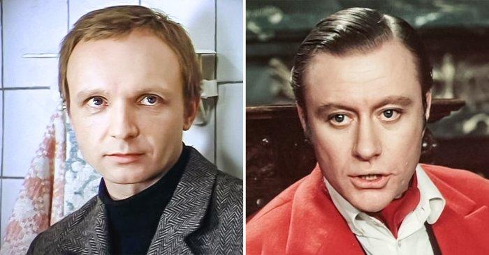 Знаковые роли советского кино, которые едва не достались другим актерам