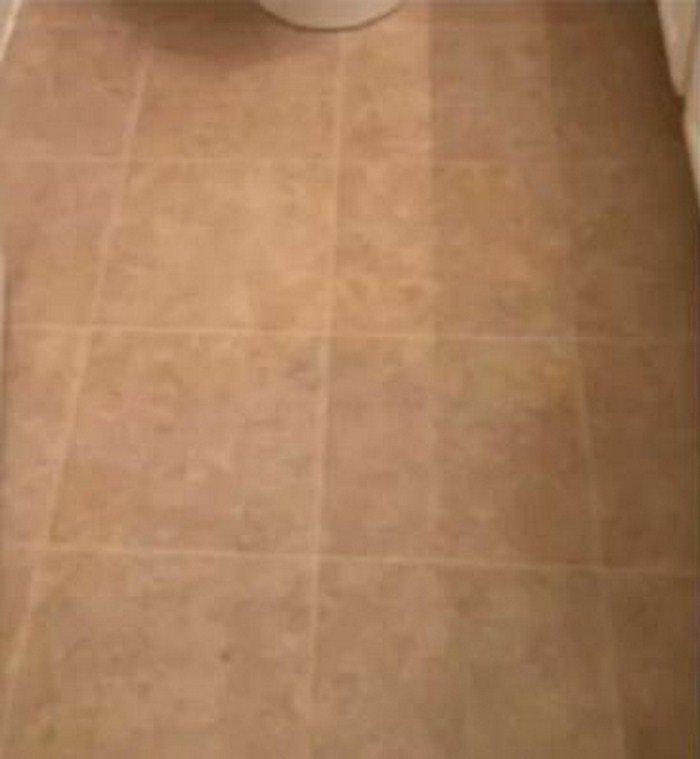Крутая идея для ремонта в туалете с помощью изоленты
