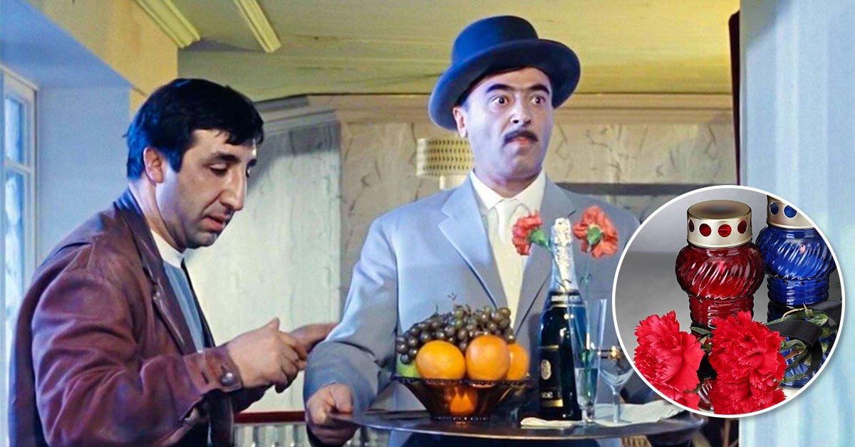 ляпы в советских фильмах