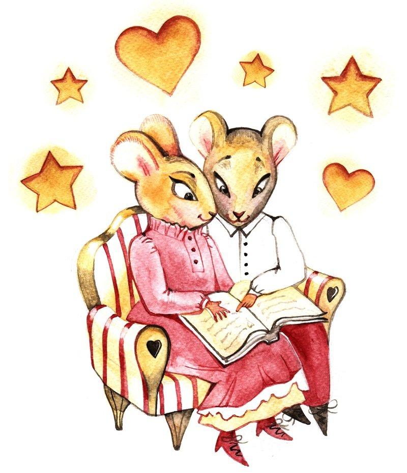 Год Белой Металлической Крысы погрузит мир в атмосферу романтики