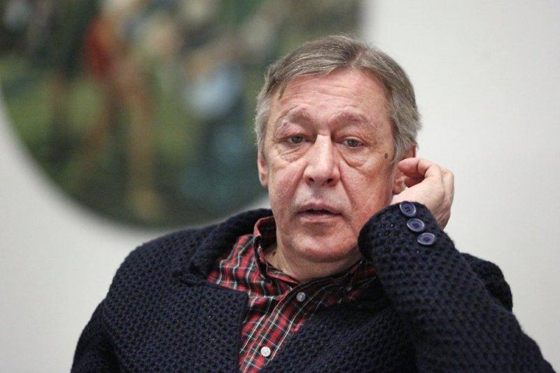 Михаил Ефремов рассказал, за что он не любит Русь