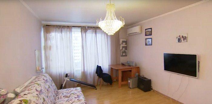Исключительно неудачная переделка комнаты в «Квартирном вопросе»
