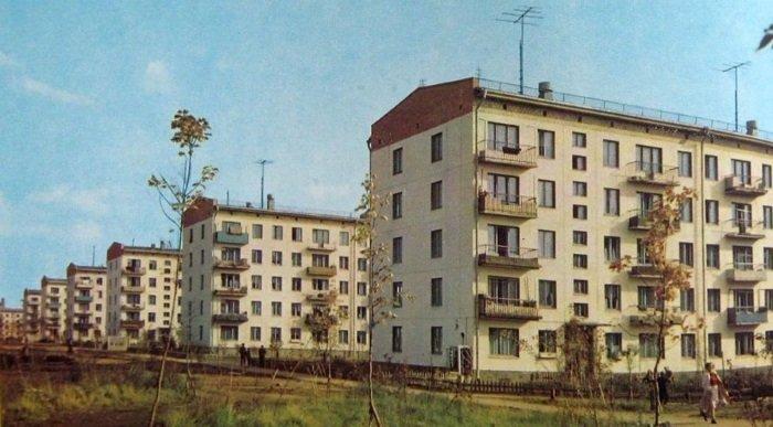 Рукастый парень снес ненужные стены в хрущевке и превратил ее в квартиру мечты