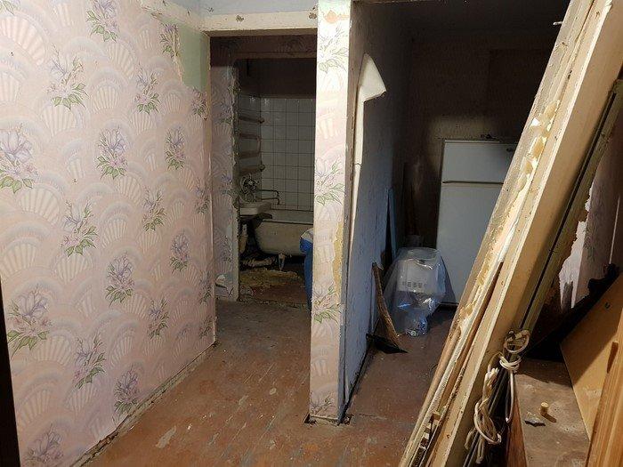 Как из старого «бабушатника» можно сделать квартиру мечты всего за 6 700 $