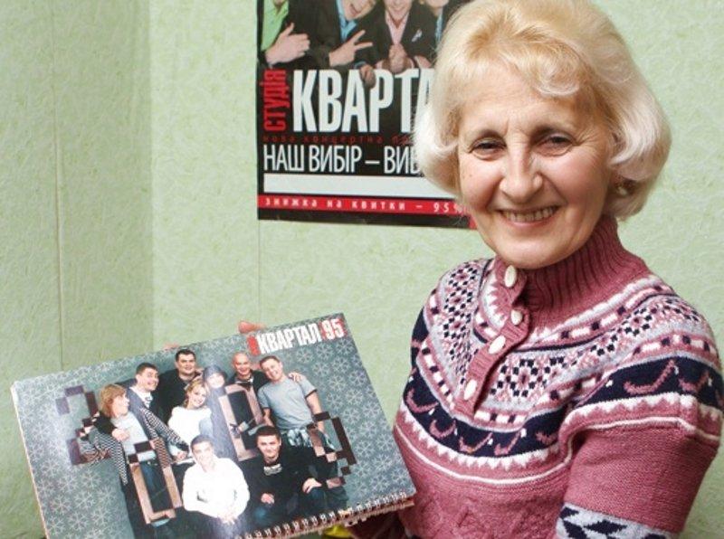Хотите узнать подробности о родителях нового президента Украины Владимира Зеленского?