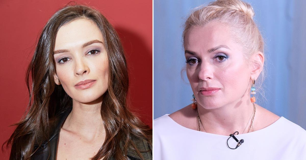 русские актрисы