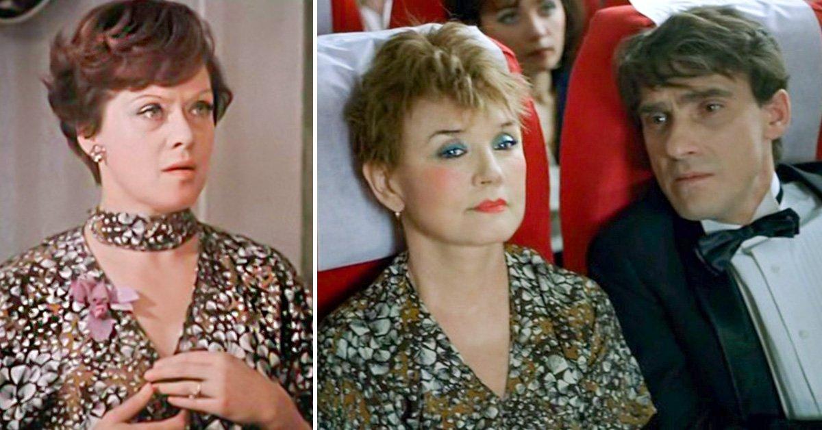 сходство советских фильмов