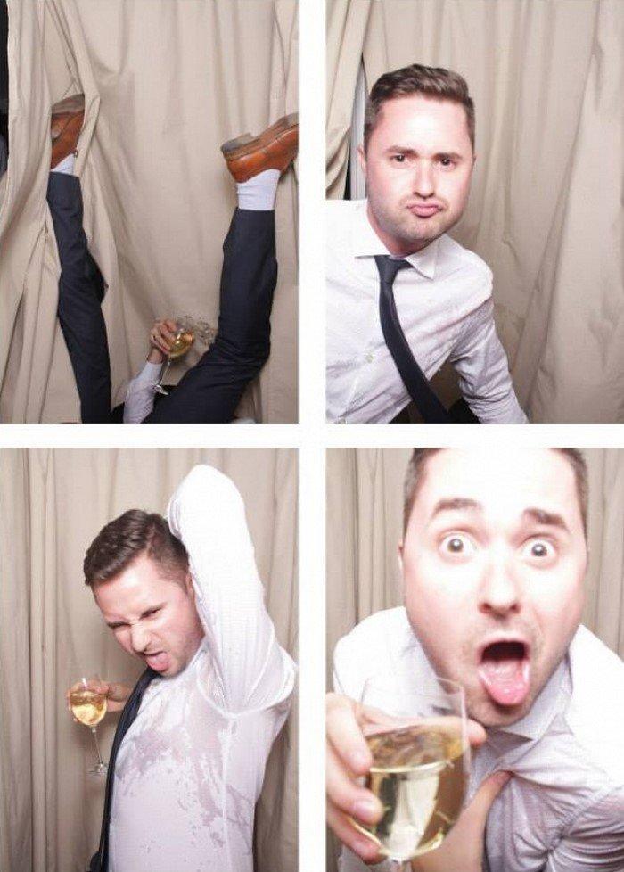 35 крутых свадебных фото, доказывающих: нельзя скупиться на хорошего фотографа