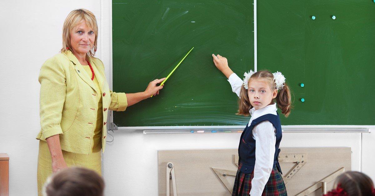 современные учителя