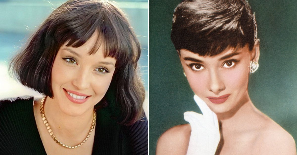 сравнение актрис