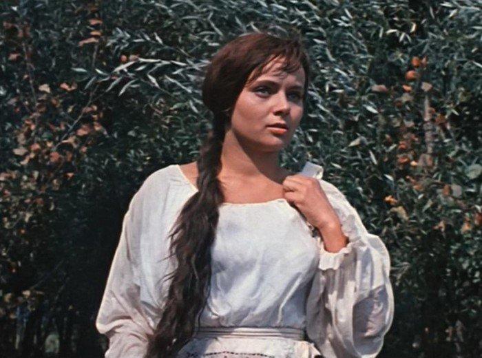 Как сложилась судьба актрисы, сыгравшей Яринку в «Свадьбе в Малиновке»