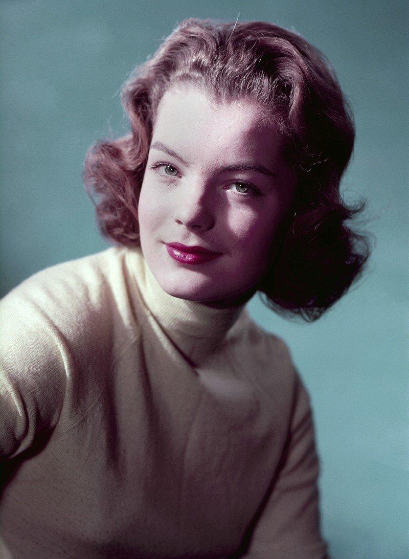 Судьба Роми Шнайдер — одной из красивейших актрис XX века