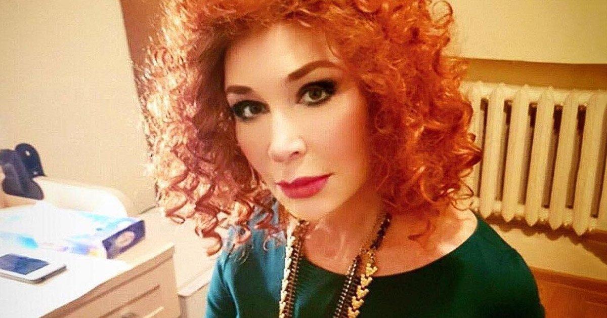 Татьяна Васильева возмущена