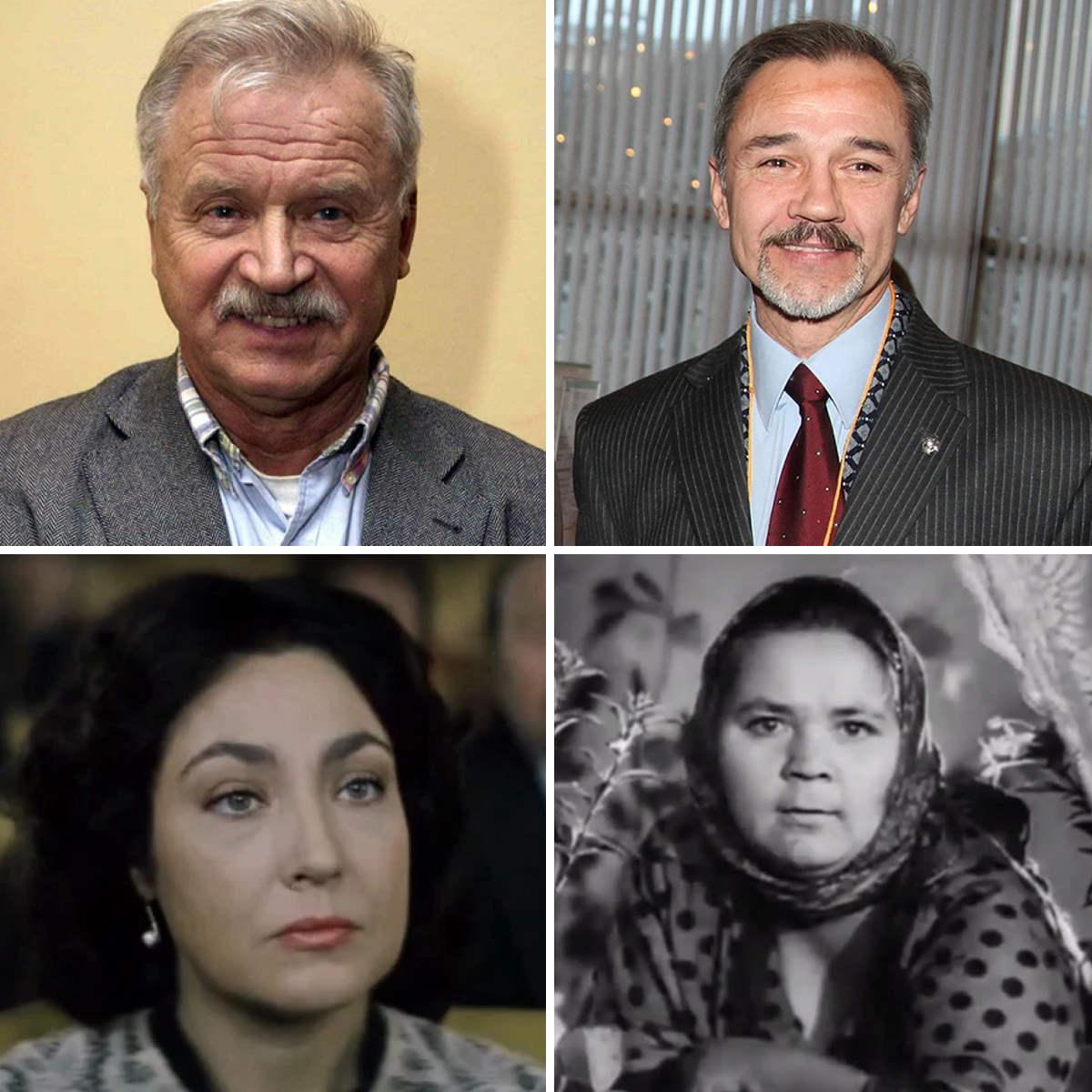 Тест по советским фильмам, справятся только знатоки