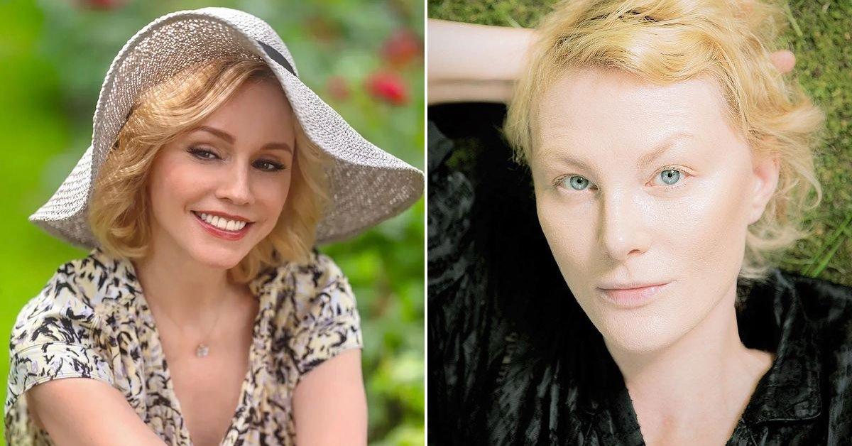 вечно молодые актрисы