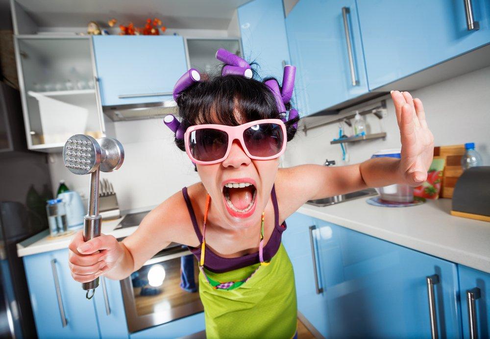 Жизненные истории, пропитанные неудержимым женским юмором