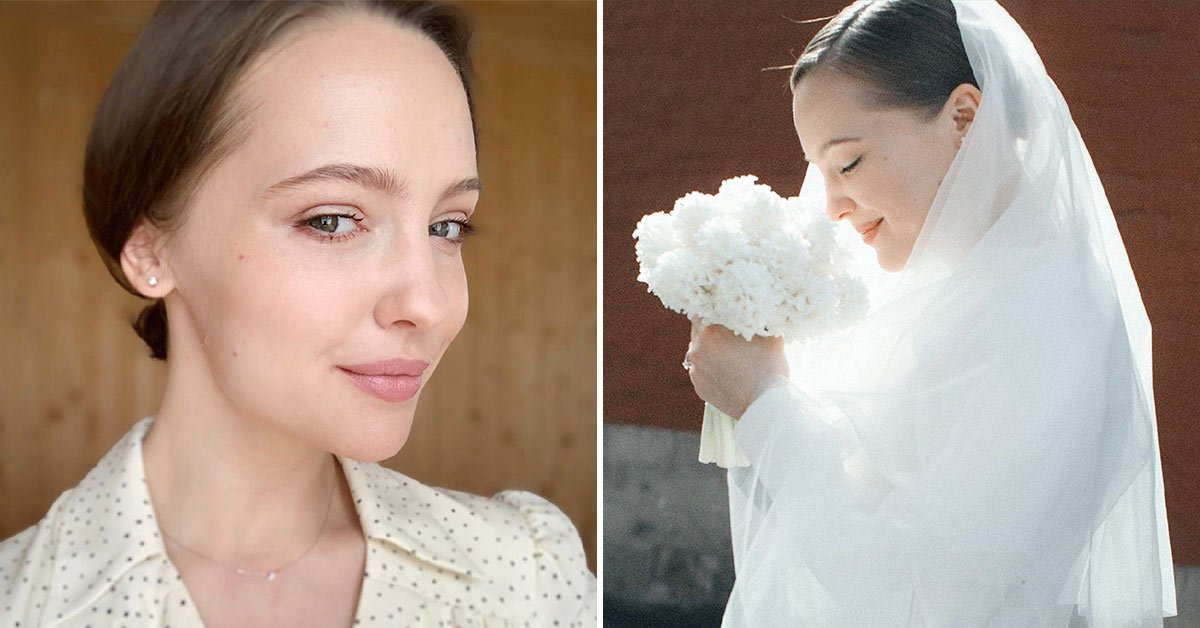 юлия хлынина вышла замуж