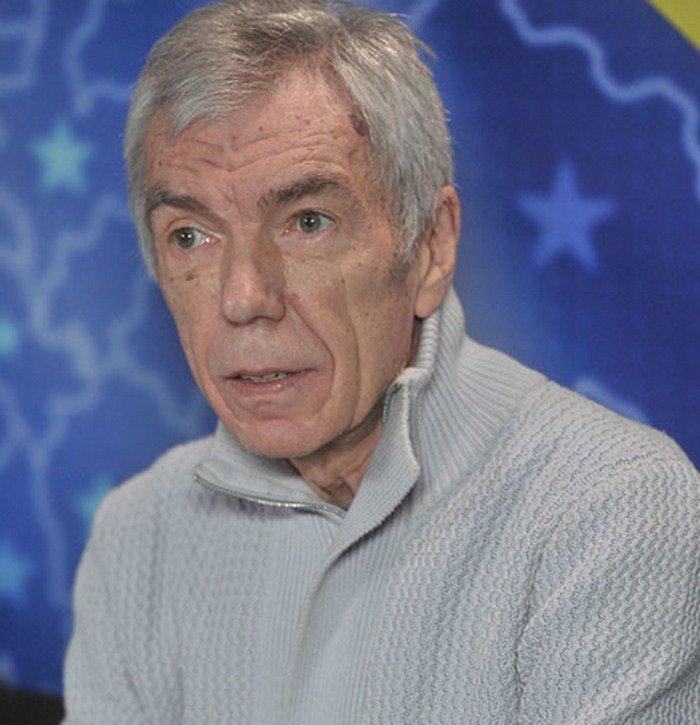 Юрий Николаев попал в больницу. Жена говорит, что это была плановая госпитализация