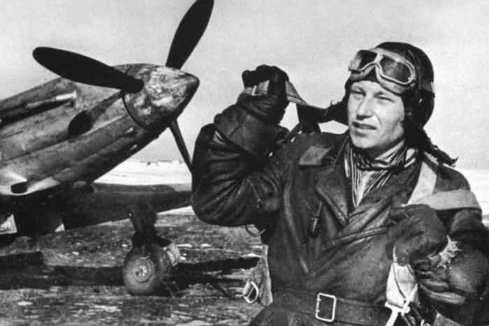 Барон Мюнхгаузен советских ВВС: загадочная история пилота-аса Ивана Федорова
